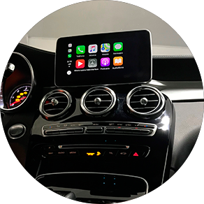 CarPlay y Android: El copiloto perfecto